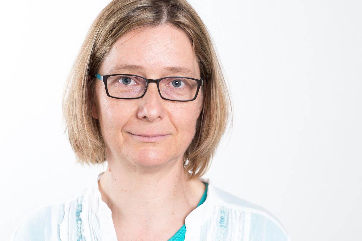 Jutta Ganter