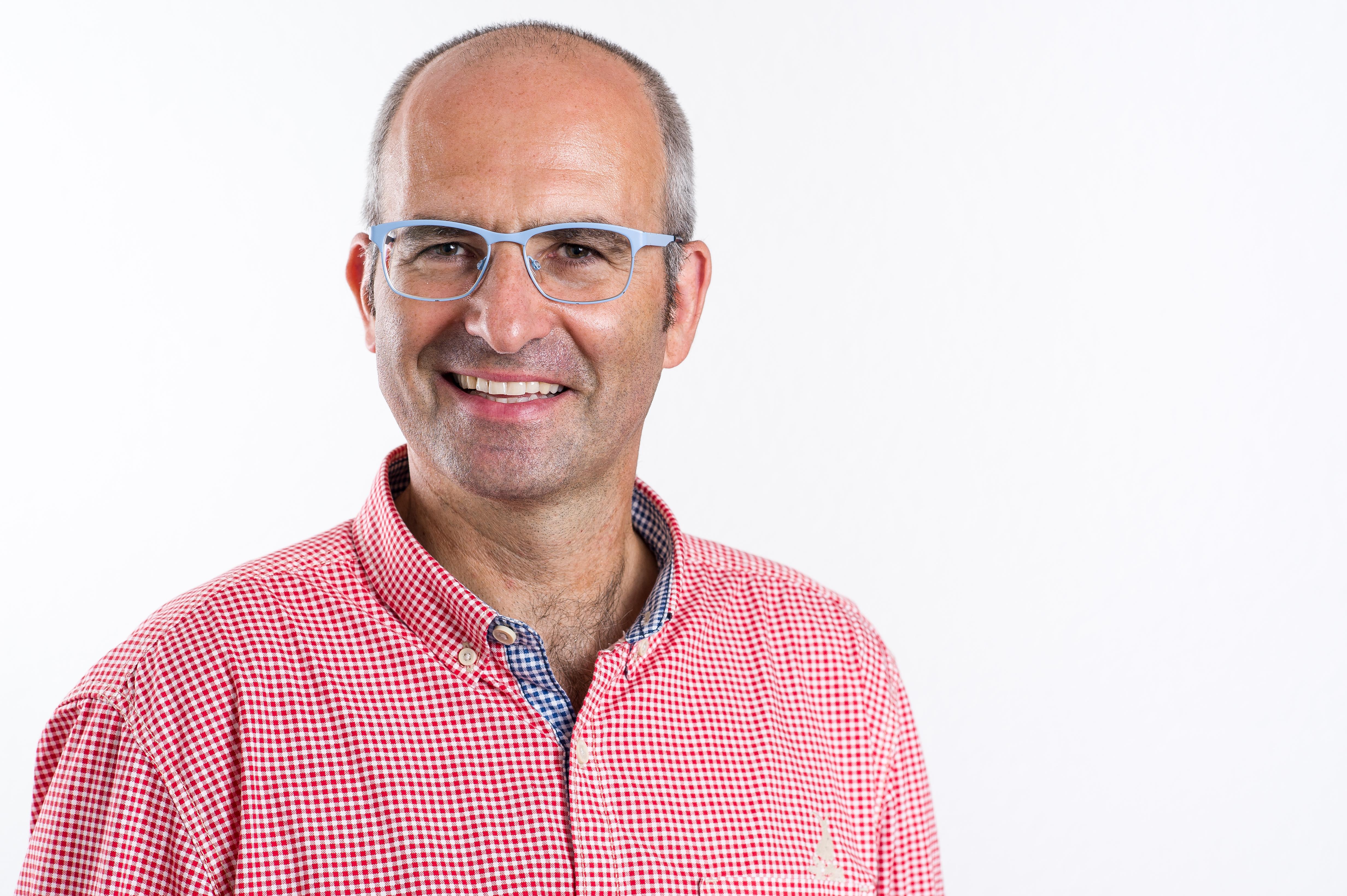 Dr. med. Tobias Iff