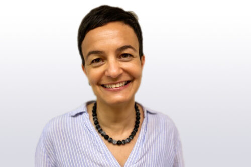 Giuseppina Gentile